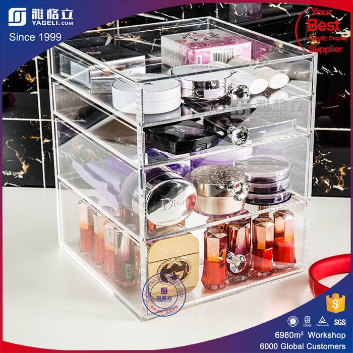 Mirrored Makeup Storage Mirrored Makeup Storage Suppliers and