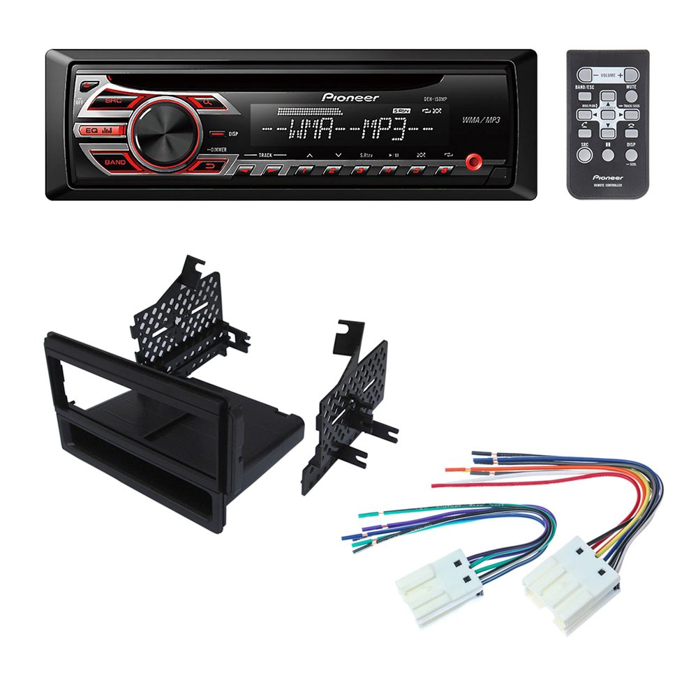 Buy Stereo Antenna Harness Nissan Pathfinder 98 99 00 2000 Wire Frontier S Xterra 2005 2007 Car Radio Dash Installation Mounting Kit W Wiring Adapter