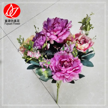 150433 factory top sell cheap bride wedding bouquets artificial silk 150433 factory top sell cheap bride wedding bouquets artificial silk flowers wholesale artificial peony flowers mightylinksfo