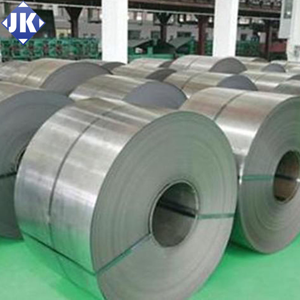 Right! hot dip galvanized steel strip are not