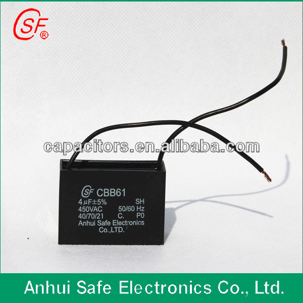 ceiling fan wiring diagram capacitor cbb61 buy ceiling fan wiring rh alibaba com CBB61 Motor Capacitor Ceiling Fan Capacitor CBB61