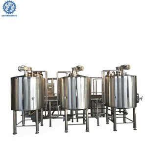 10bbl commercial beer brewing equipment brewery plant