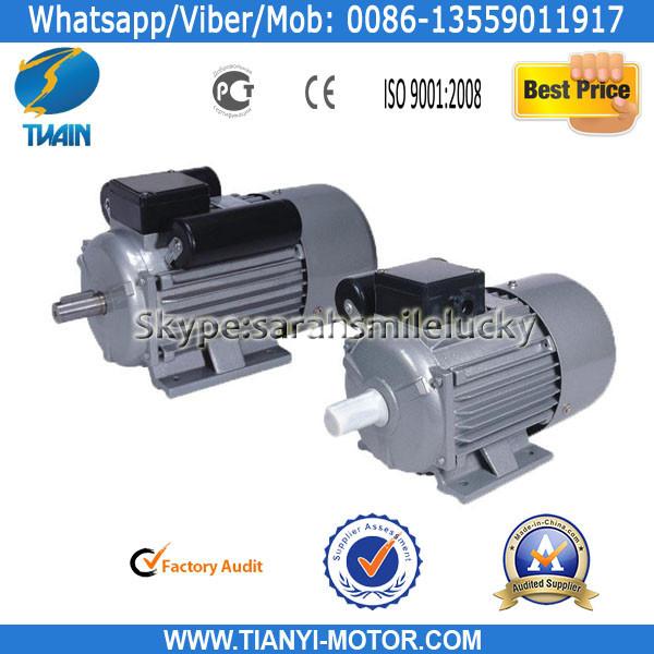 small generator motor. Small Electric Generator Motor Yc90l-2 1.5kw - Buy  Motor,Industrial Motors,Asynchronous Ptc Product On Alibaba.com Small Generator Motor