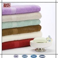 High Quality Guangzhou Manufacture Jacquard Wholesale Cotton Hotel Floor Mat /Bath Towel Set