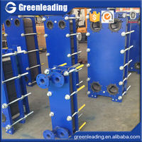 lubricating oil, Lubricated oil plate heat exchanger for Marine, Food, Chemical, Powerplant