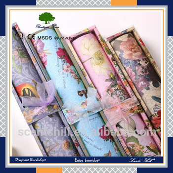 Hot In America China Supplier Decor Home Accessories Decoration For Scented Shelf Liner Paper
