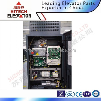 Monarch Integrated Control Cabinet For Mr/installation In ...