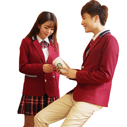 High Quality School uniforms wholesale