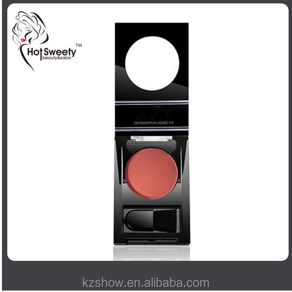 exquisite charming matte cheek color mineral skin brighten makeup waterproof blush blusher