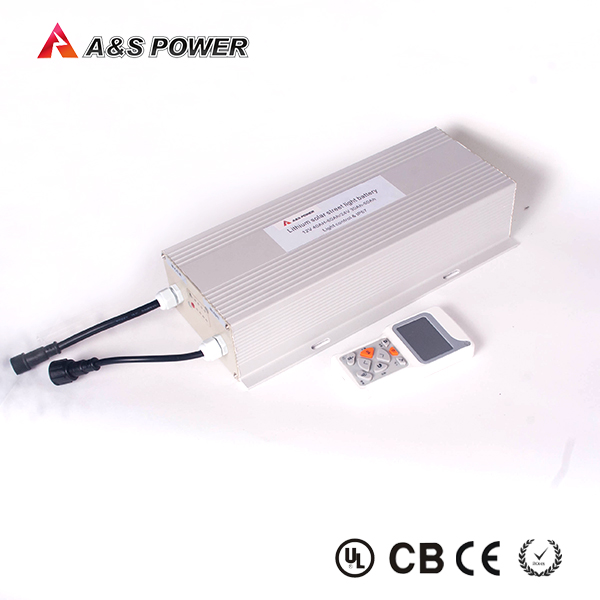 Newest Rechargeable 24V Lithium Ion Battery 50Ah for Wind / Solar Energy Storage