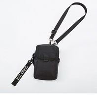 Yzora Outdoor Small Shoulder CrossBody Bag For Man Women Arm Bag Cell Phone Mini Messenger Bag