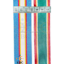 Medal Moire Ribbon for Masonic Regalia Products, Medals, military use