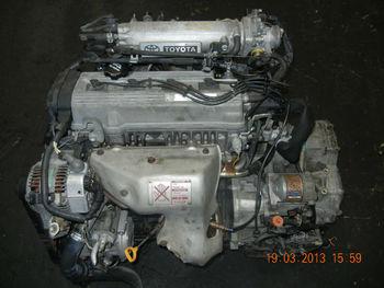 jdm used engine for car toyota 3sfe dist type camry celica carina rh alibaba com toyota 3s-fe engine repair manual rm 395 pdf toyota 3s fe engine manual