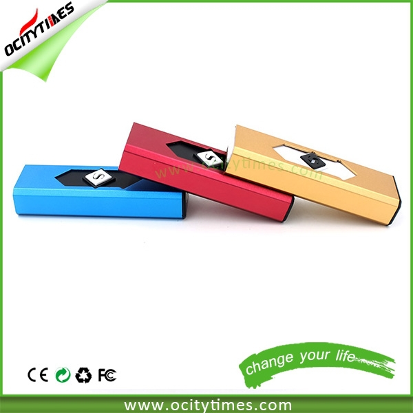 Manufactures and suppliers of electronics in china usb smoking pipe lighter