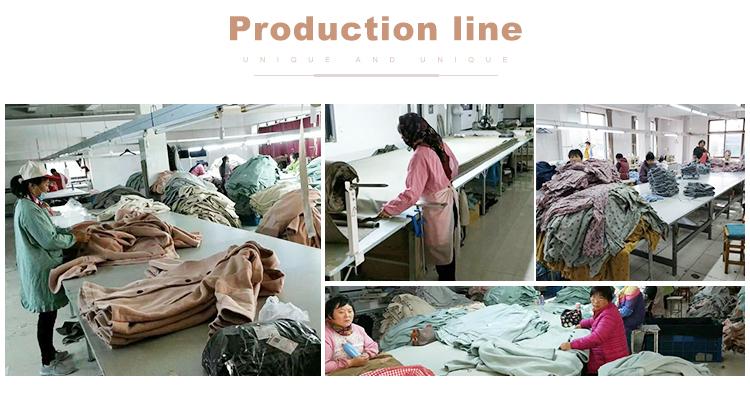 女性刺繍動物高品質の新しい流行ストライプ女性の長袖ブラウス