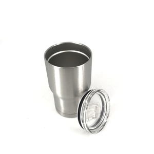 14oz HOGG Stainless steel modern Double wall Vacuum Tumbler