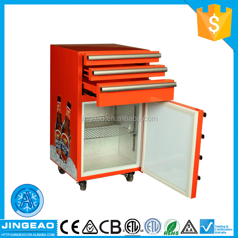 0025 50L high quality Toolbox Fridge Toolbox <strong>Refrigerator</strong>