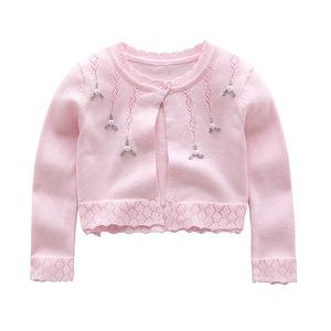 bb58e466f Baby Girl Cardigan Sweater