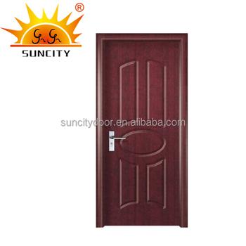 Hot sale aluminium fly screen door pvc exterior doors SC-P055  sc 1 st  Alibaba & Hot Sale Aluminium Fly Screen Door Pvc Exterior Doors Sc-p055 ... pezcame.com