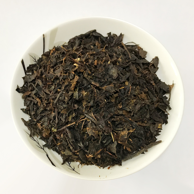 CTC black tea broken red tea from China - 4uTea | 4uTea.com
