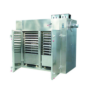 Industrial hot pickled tuber mustard drying machine