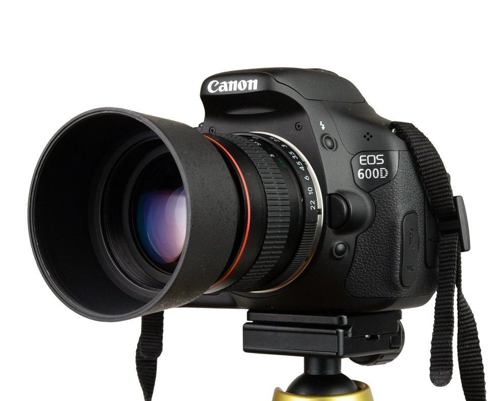 Canon eos 400d manual focus webcam