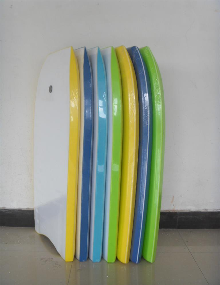XPE geklebt HOT NEW Stylisches günstiges Bodyboard, EPS Bodyboards, Bodyboards EPS Boogie Boards