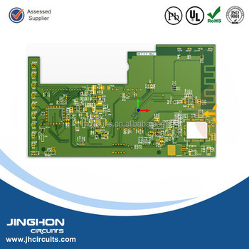 shenzhen jinghon pcb assembly manufacturing universal lcd main boardshenzhen jinghon pcb assembly manufacturing universal lcd main board