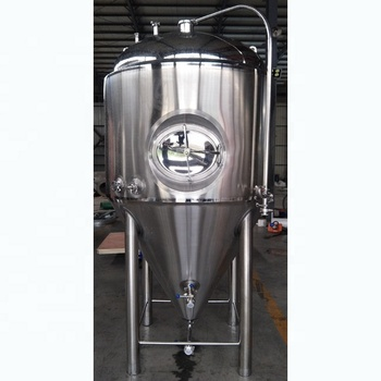 800l conical fermenter 7 bbl fermenter
