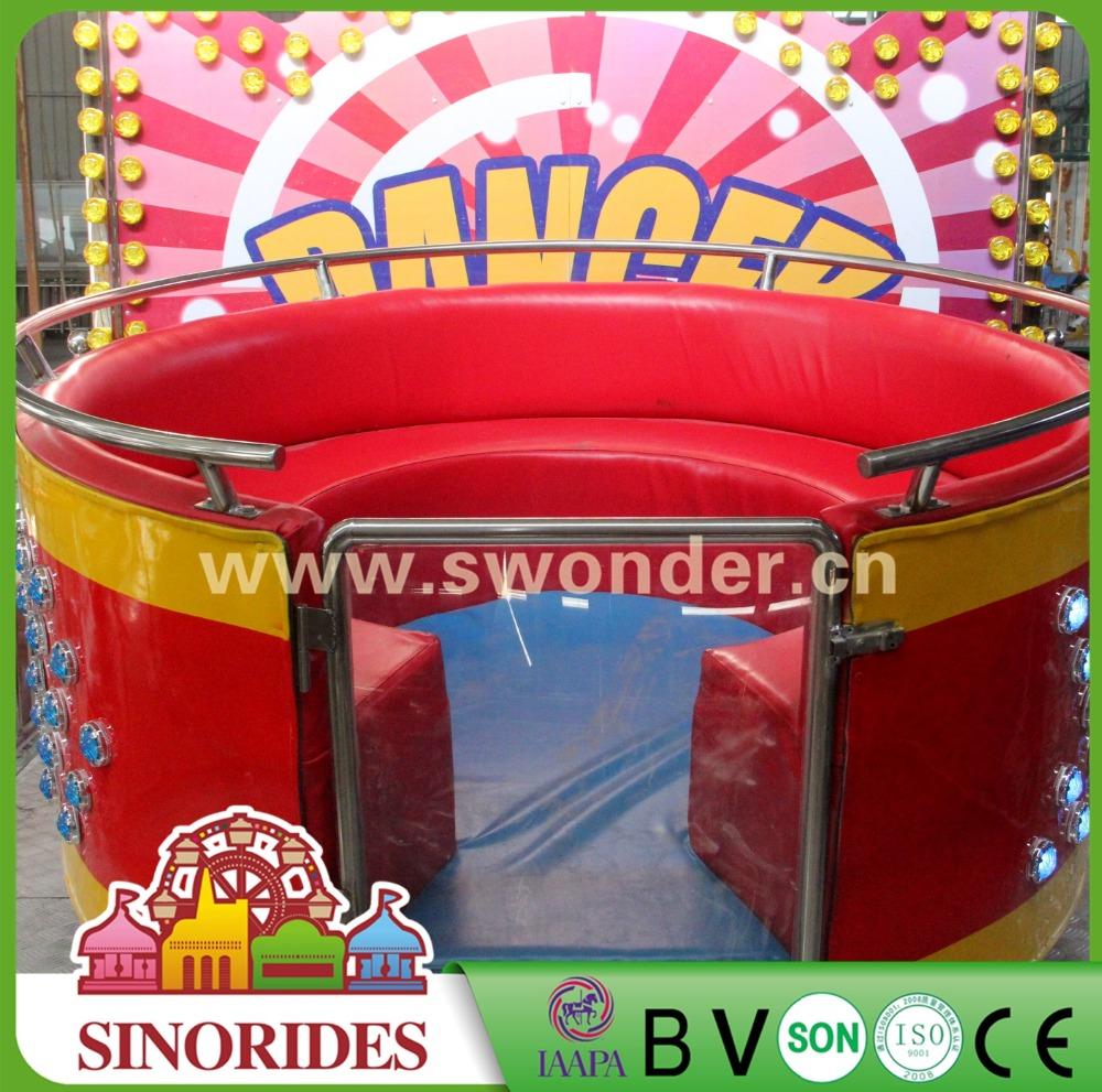 juegos infantiles mini disco tagada interior para nios paseos para la venta