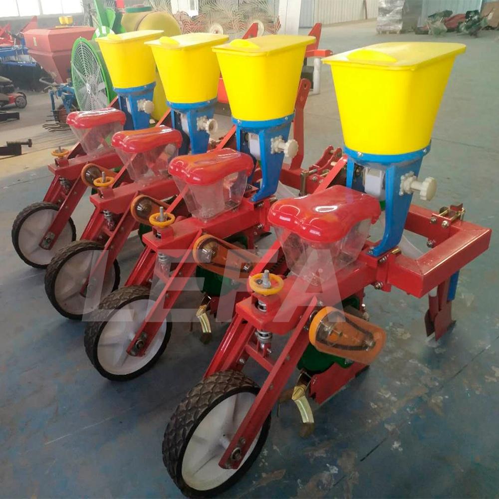Mısır Ekme Makinesi ekici tarım makinesi