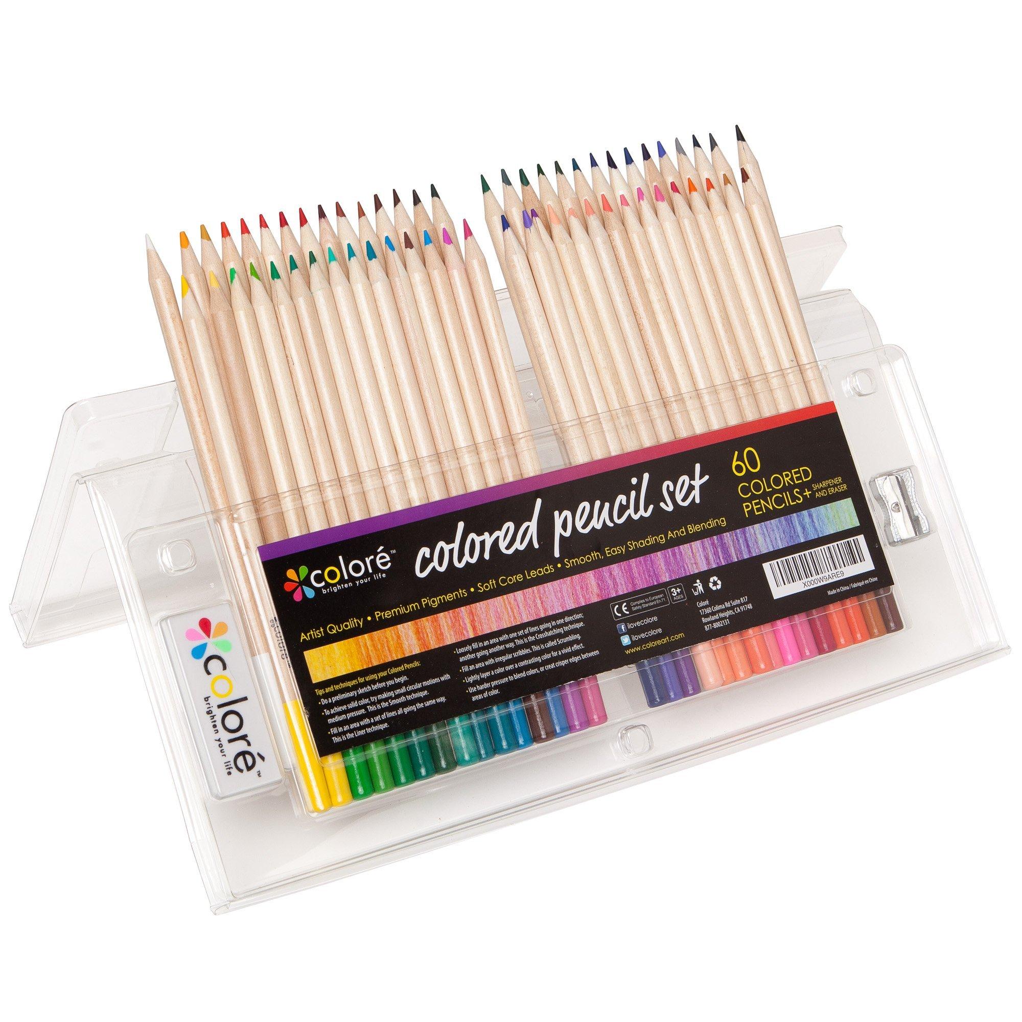 Cheap 500 Colored Pencils Find 500 Colored Pencils Deals On Line At - Premium-color-pencils