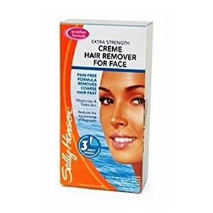 SALLY HANSEN Extra Strength Creme Hair Remover For Face-SH5053
