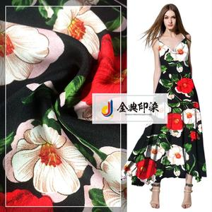 Best selling different models of fashionable existing maxi dress fabric