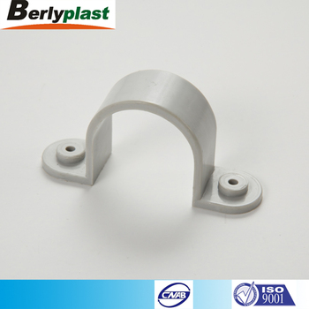Types of plastic pipe saddle clamp buy pipe clamp for Types of plastic pipes