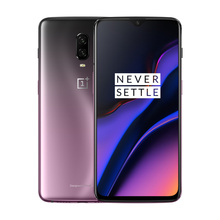 Originale OnePlus 6 t Smartphone 8 gb di rom 256 gb di ram 6.41 pollice 2.5D 2340*1080 Android 9.0 Torta uno Più 6 t <span class=keywords><strong>telefoni</strong></span> <span class=keywords><strong>cellulari</strong></span> 4g