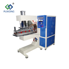 Reliable performance high frequency PVC treadmill welding belt cutting machine