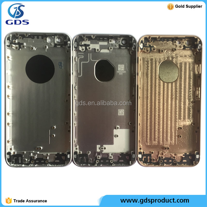 Rear Back Housing Cover Battery Door Case Replacement For Phone 6