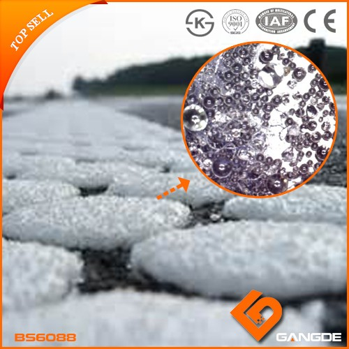 BS6088 glass bead for paint road marking