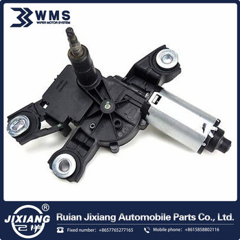 Wiper Motor for VW Tiguan Windshield Rear Wiper Motor 5N0955711 5N0955711A 5N0955711B