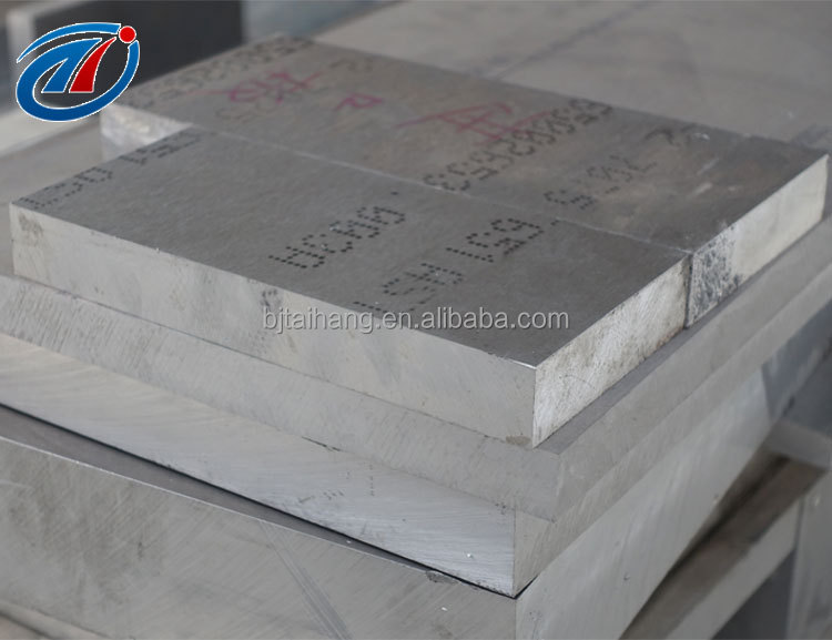 Aluminum zinc roof sheets wholesale 6061 T651 series aluminum metal plates sheet price