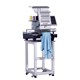 360*510mm single head hat/cap embroidery machine for sale