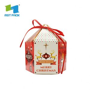 Wholesale Disposable Cross Candy Box