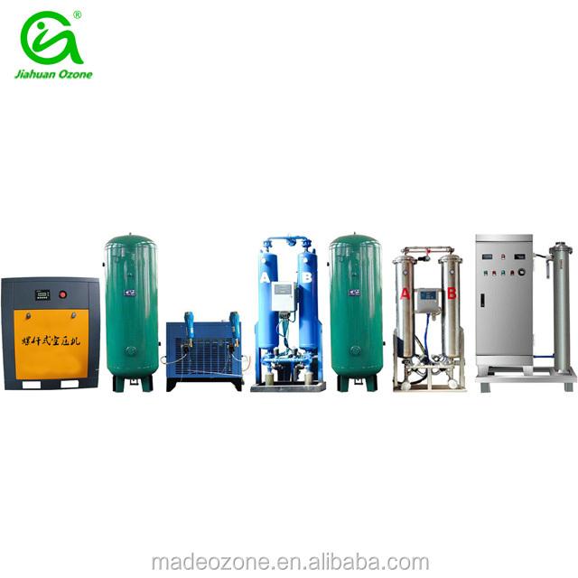 2000 mg traitement de l/'eau générateur d/'ozone 8 L 220 V 50 Hz Fish Tank fruits légumes