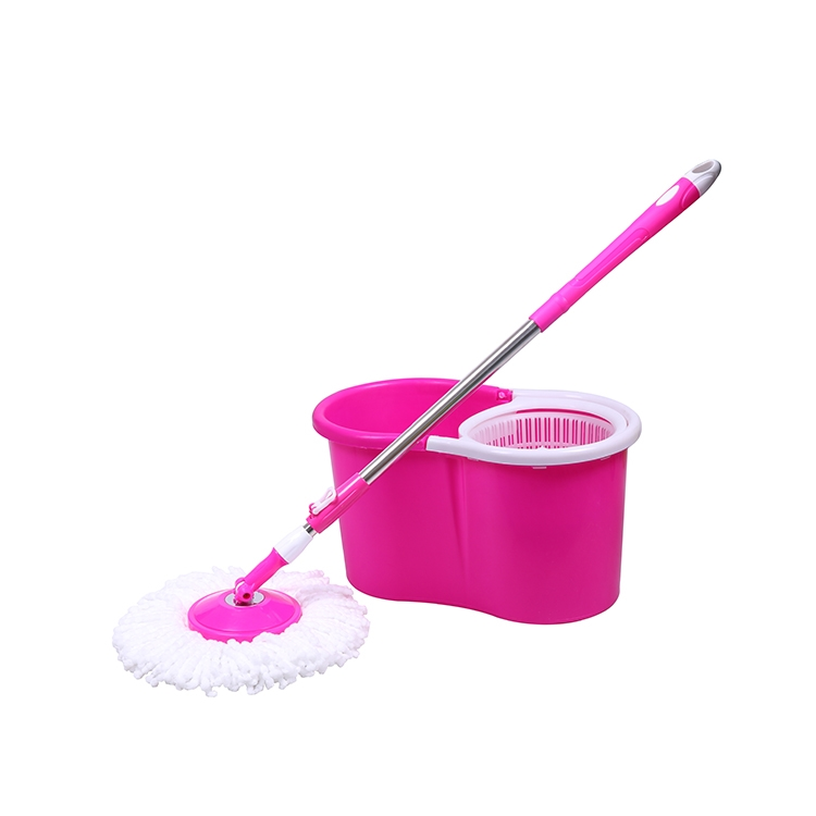 Best Selling Small Mop Buckets Easy Life 360 Rotating Spin