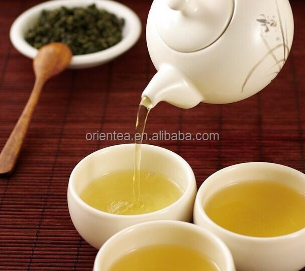 Lemon Flavor Tie Kuan Yin Oolong Tea - 4uTea | 4uTea.com