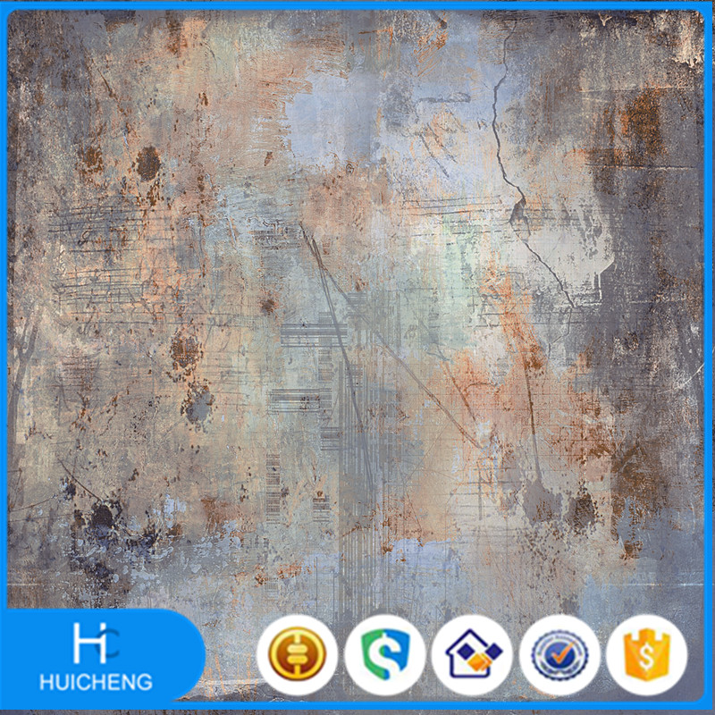 Archaize Design ceramic 600*600 rustic tile for carteen