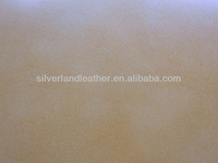 Faux leather raw material for sandals making