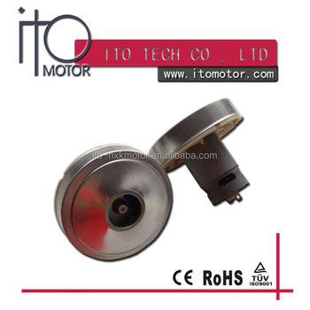 Vacuum Cleaner Motor 12v 24v Dc Dc Vacuum Cleaner 24000rpm