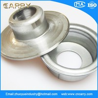 China supplier belt conveyor roller bearing part bearing stand